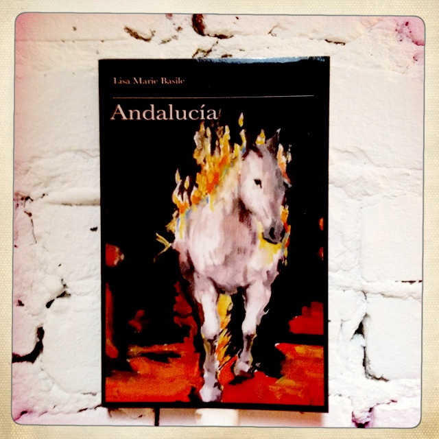 Andalucia by Lisa Marie Basile
