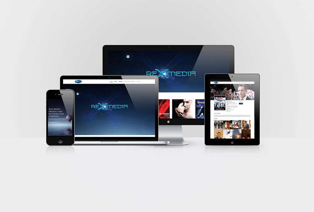 Film Production/Distribution Company