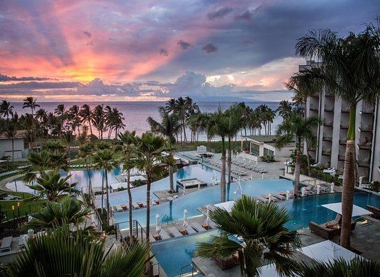 Andaz Resort in Maui