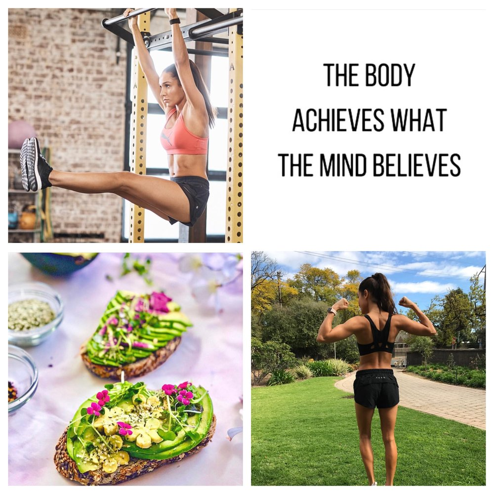 Photos from @kayla_itsines - one of my fav workout Instas to follow! #motivation