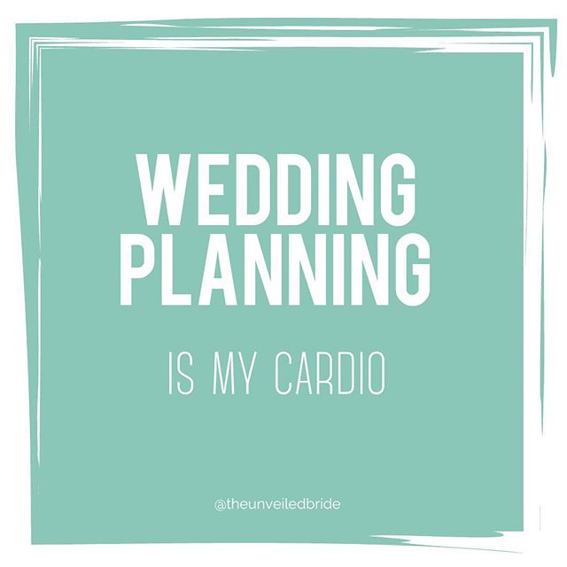 New post just went liiiive: SWEATING FOR THE WEDDING DOESN'T WORK - How to Get Healthy, Fit and Pretty for Your Big Day 💪🏼👰🏼💁🏼♀️ {Link in Bio} #sweatingforthewedding #workoutmotivation #cardio #bridetobe #weddinginspo #isaidyes #engaged #weddingseason #yestothedress #isaidyes💍 #engagementphotos #butfirstcoffee