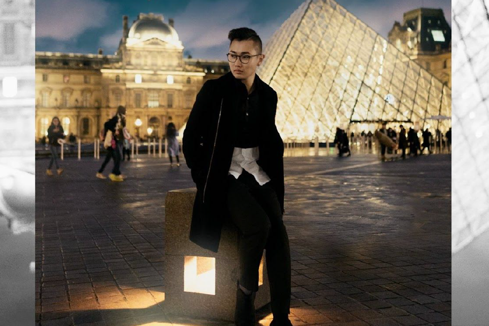 THANH LY - Hometown: Dallas, TXYears lived in the city: 2Age: 23Occupation: Art DirectorCompany: Saatchi & Saatchi Worldwide