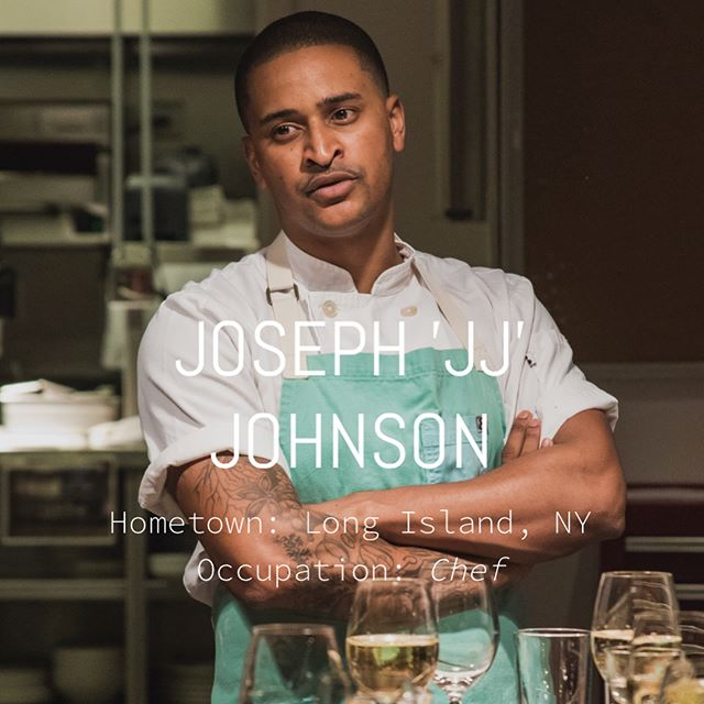 Read @chefjj 's interview on 52 Stories 🥗🥘🥩🥦 and check out his new cookbook (Between Harlem and Heaven) on amazon! #food #nyc #interview