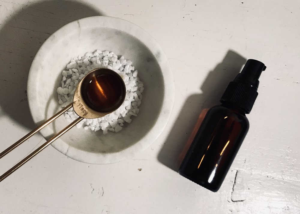 Skin Tips - Always apply oils to damp skin or immediately following Wild Rose Complexion Mist, while skin is still moistMix oil with foundation for a sheer, dewy lookAdd a few drops of oil to favorite cream for additional hydrationUse a Gua Sha tool or facial rollers over skin after applying oil