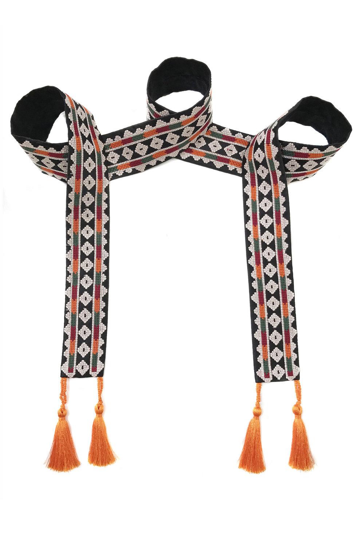 Embroidered Belt Accsessories LadaLegina. jpg