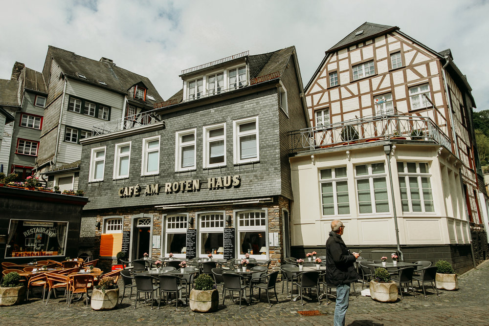 Old Town Monschau
