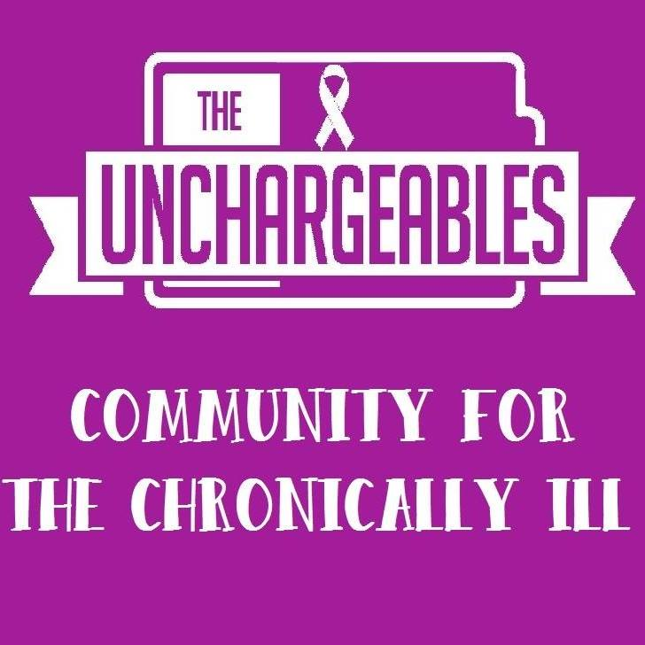 - https://www.facebook.com/theunchargeables/