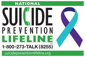 - We can all help prevent suicide. The Lifeline provides 24/7, free and confidential support for people in distress, prevention and crisis resources for you or your loved ones, and best practices for professionals.1-800-273-8255