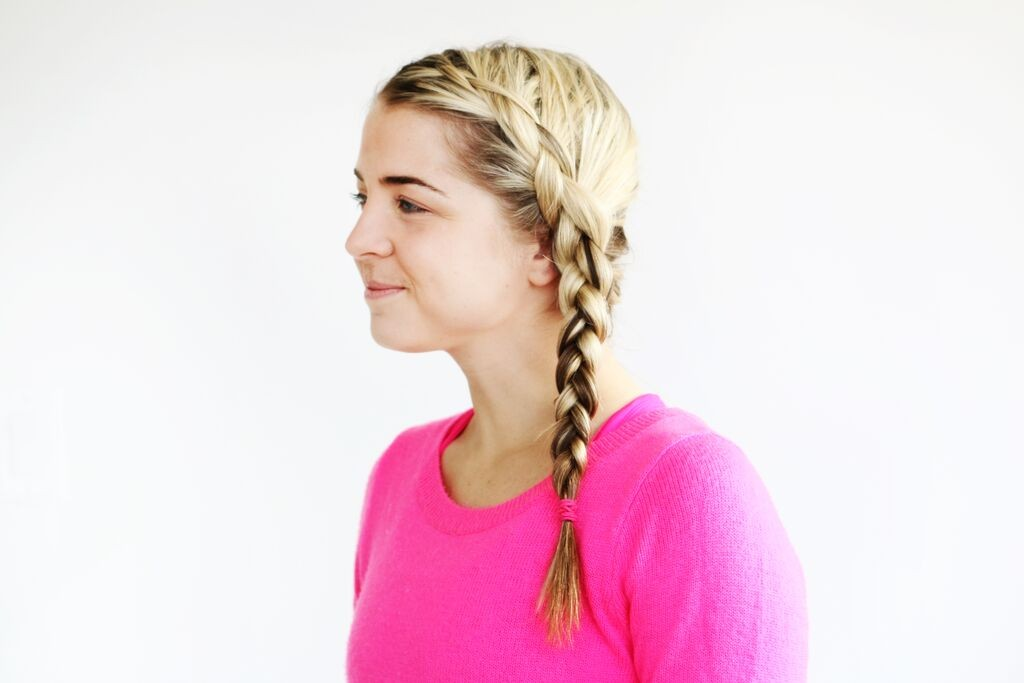 french-side-braid