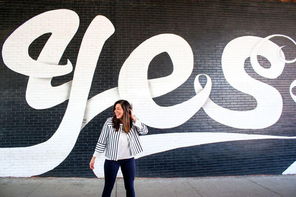 Shine Text Cofounder Naomi Hirabayashi