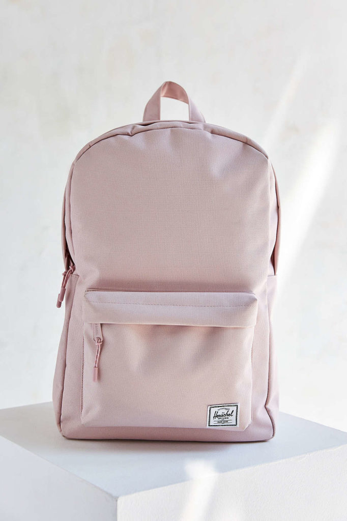 pink-herschel-backpack