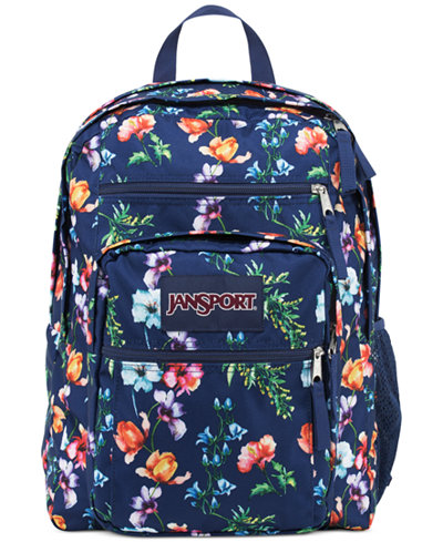 Jansport-Floral-Backpack