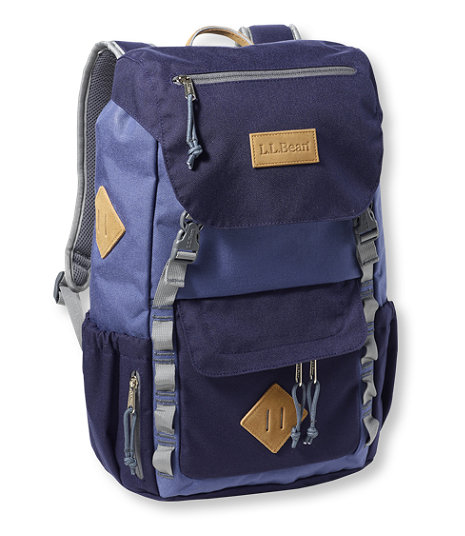 L.L.-Bean-Backpack
