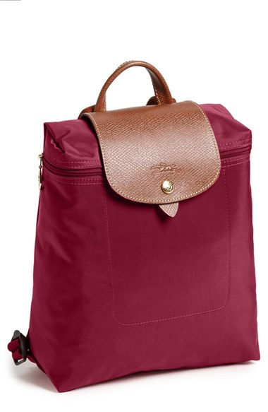 longchamp-le-pliage-backpack