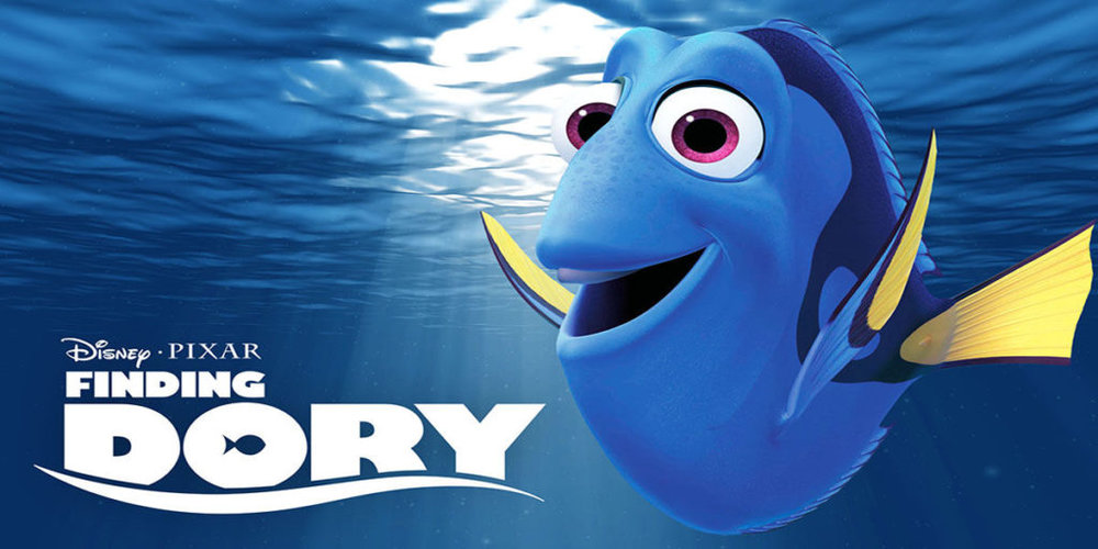 5 Most Feminist Films of 2016 Finding Dory