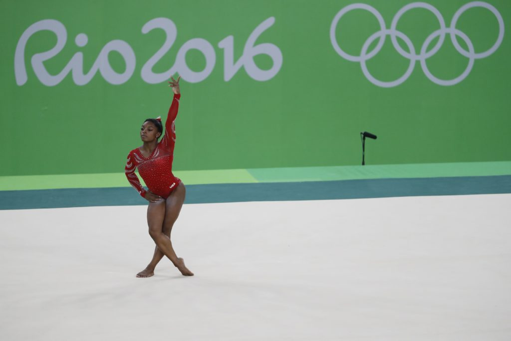 Five American Women Who Are Slaying The Olympics