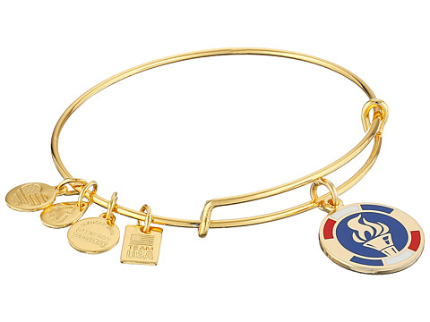 alex-ani-olympic-torch-bracelet