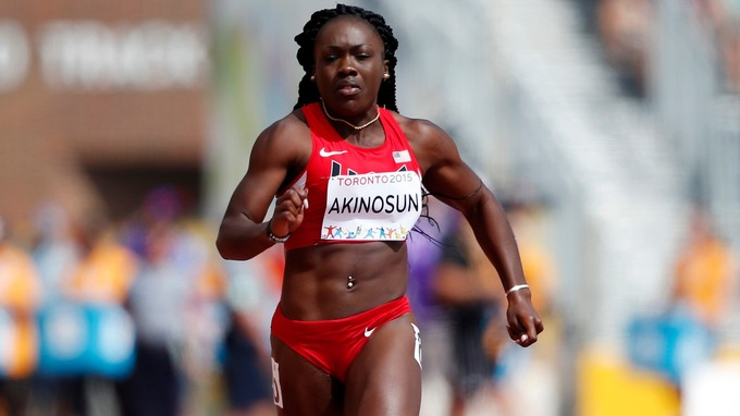 women who are slaying the olympics