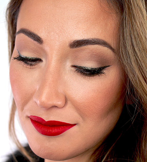 Spice Up Your Makeup Routine With Halloween-Inspired Looks
