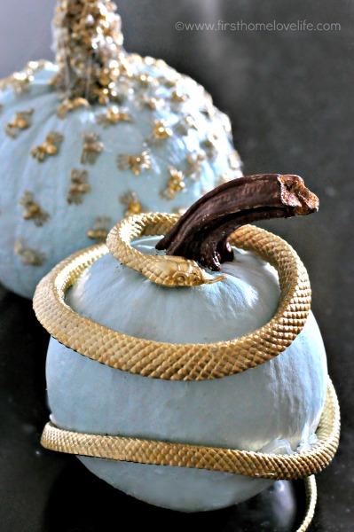 snake-bug-pumkin