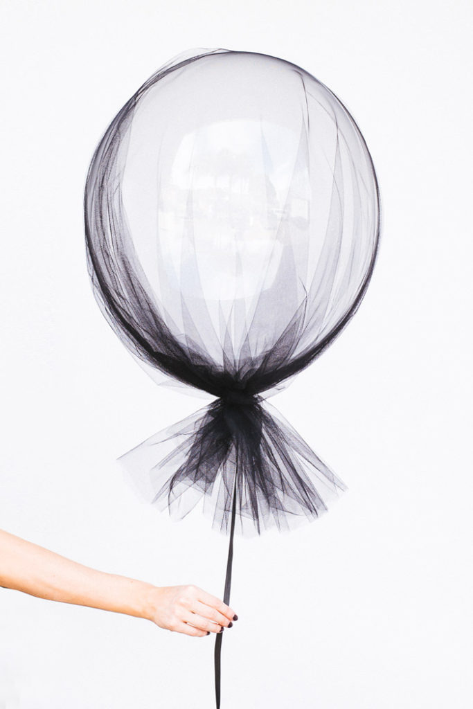 tulle-balloon