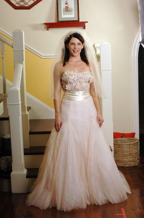 lorelai-gilmore-wedding-dress