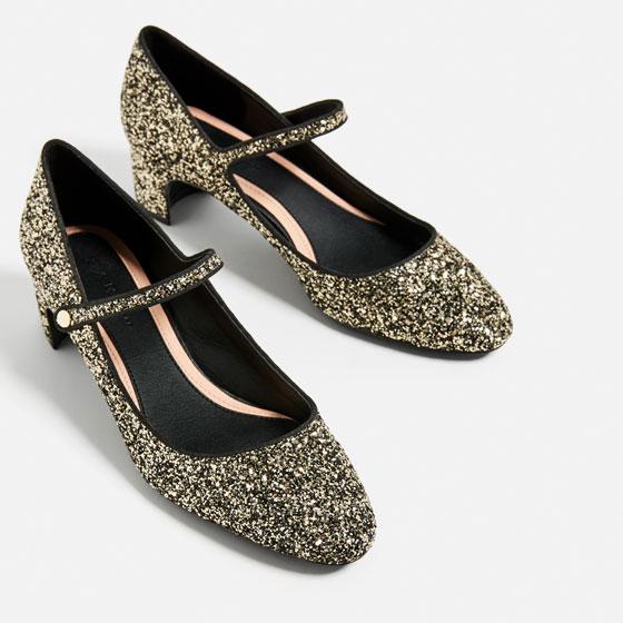 glitter-shoes