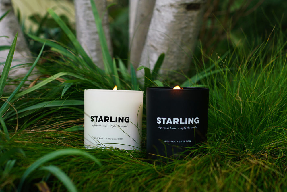 Starling Project
