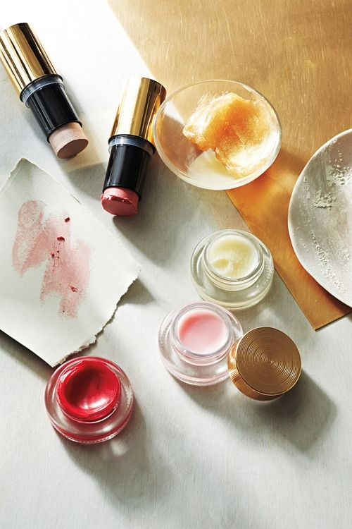 Morning Routine Makeup