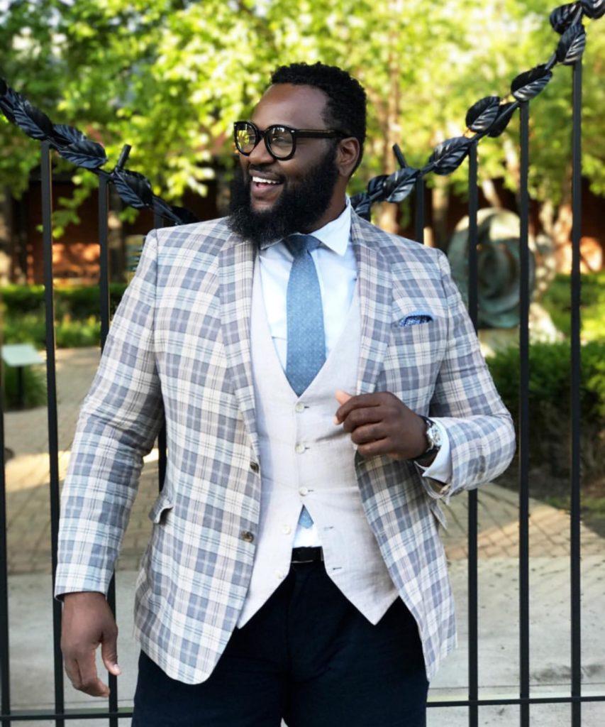 Body Positive Instagram Accounts Big Fashion Guy