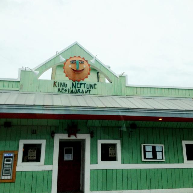 King Neptune's Restaurant