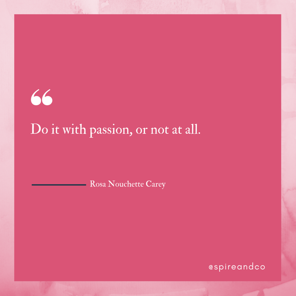 Rosa Nouchette Carey Passion Quote.png