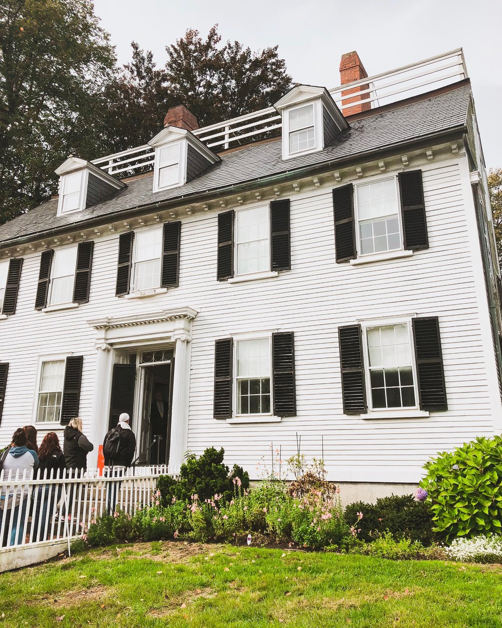 Salem, Massachusetts Travel Guide: Hocus Pocus Sites