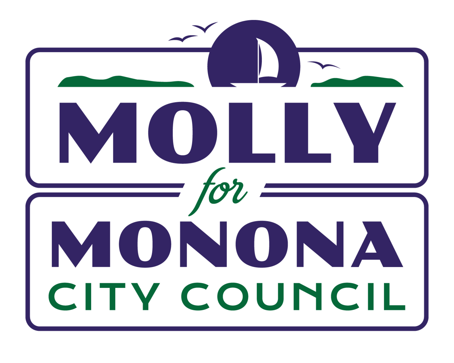 Molly for Monona