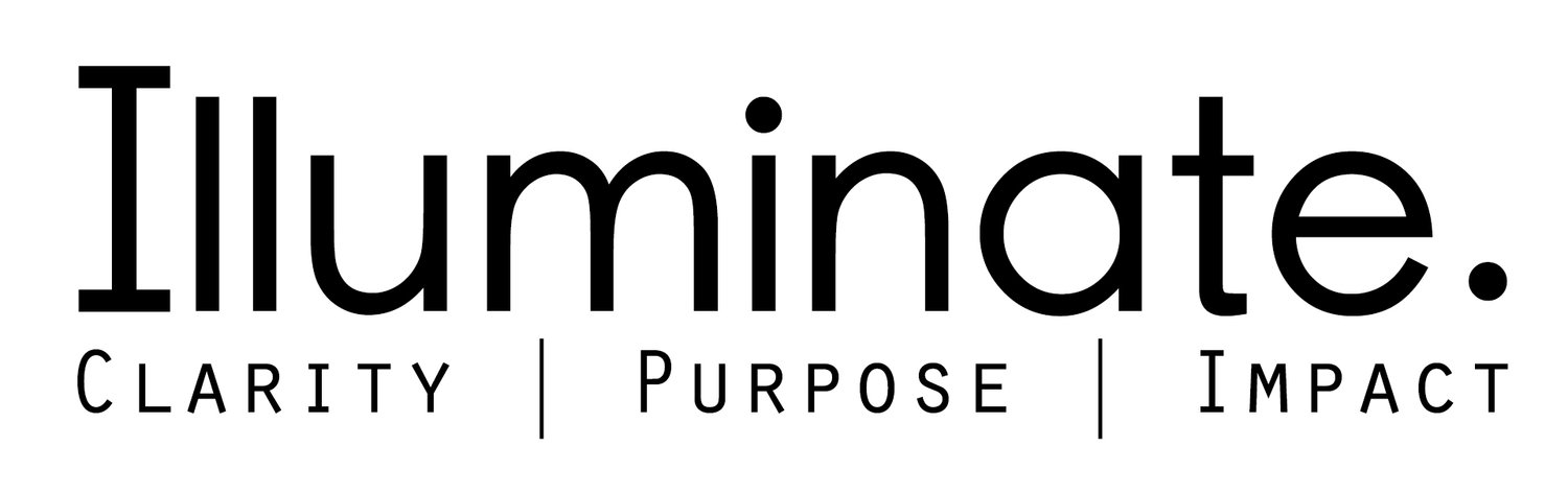 ILLUMINATE LEADERSHIP COACHING