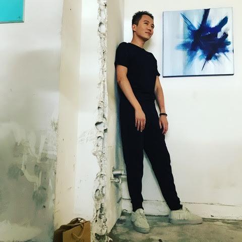 Alex Z. Wang - A.T. Kearney