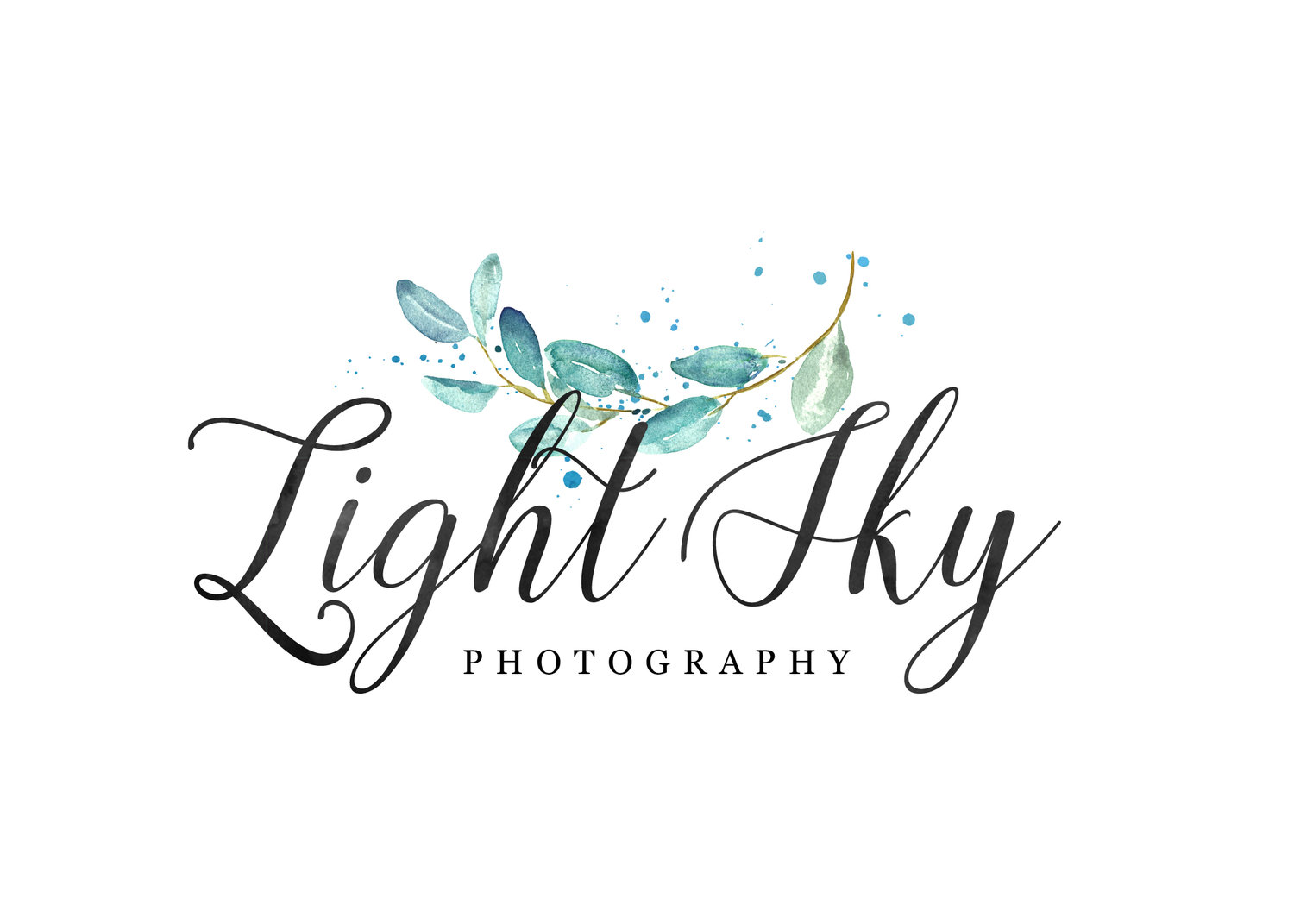 Light Sky Photography
