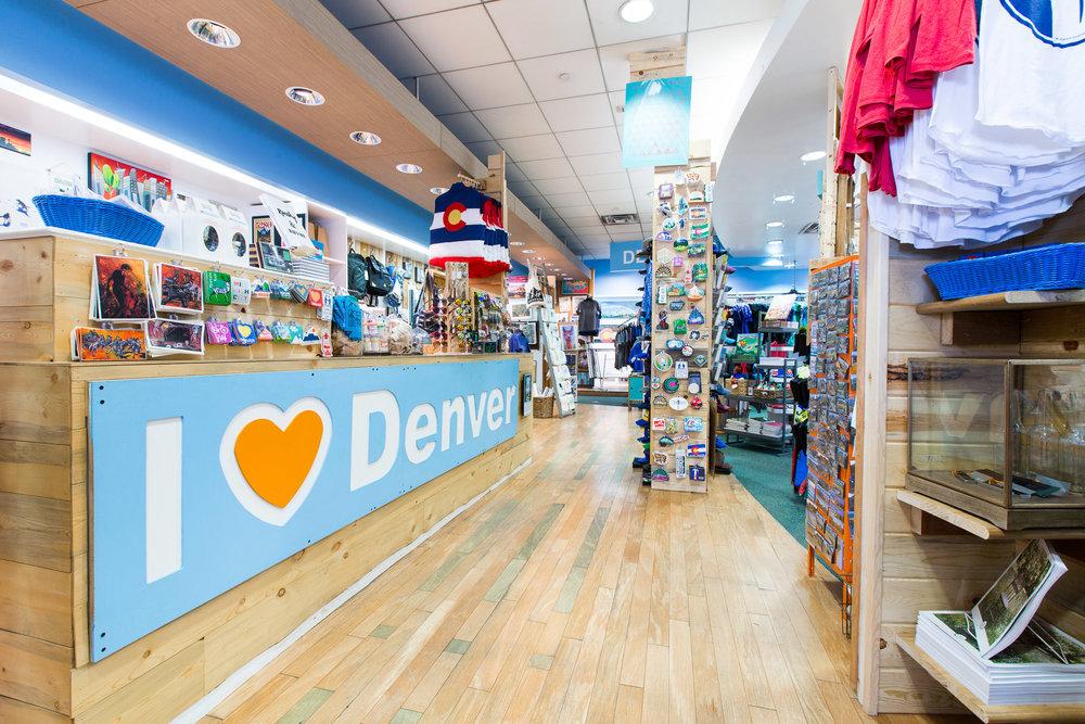 I Heart Denver Store