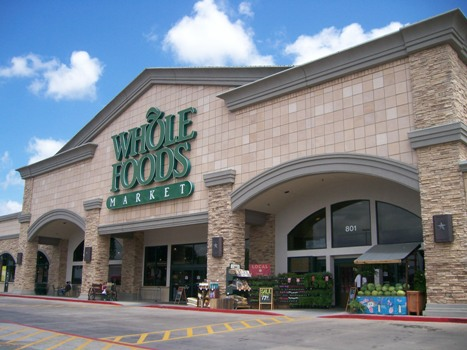Arlington Whole Foods
