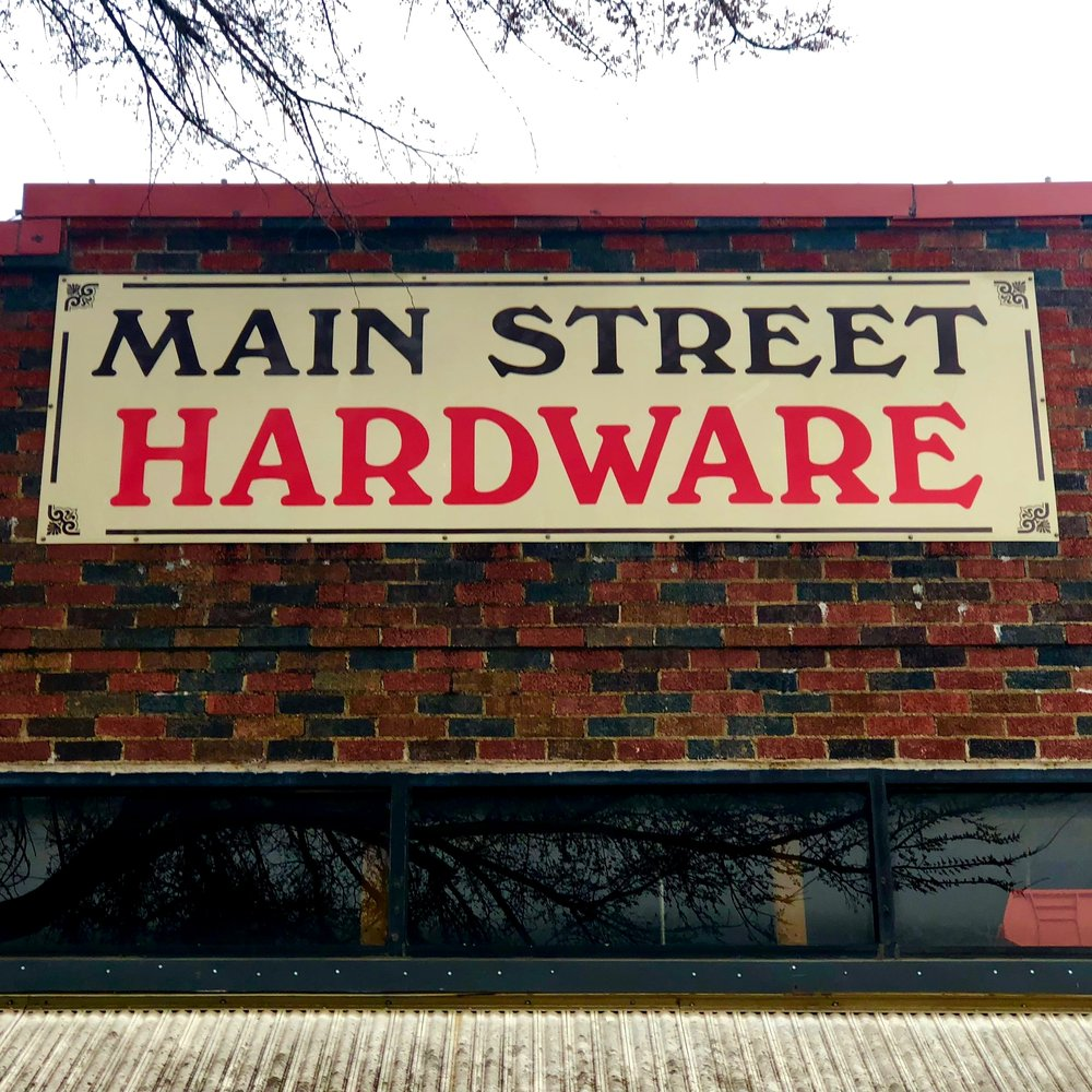 Main Street Hardware (Ennis)