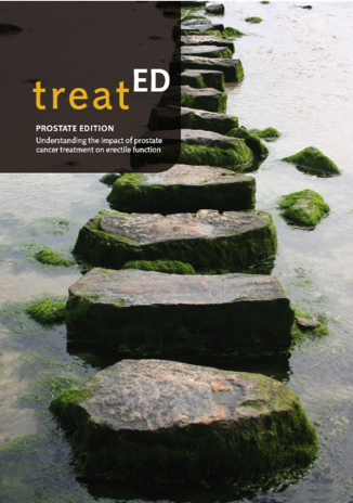 Treat ED: prostate edition - Specific information on the impact of the main prostate cancer treatments on erections and how best to mitigate this side effect.