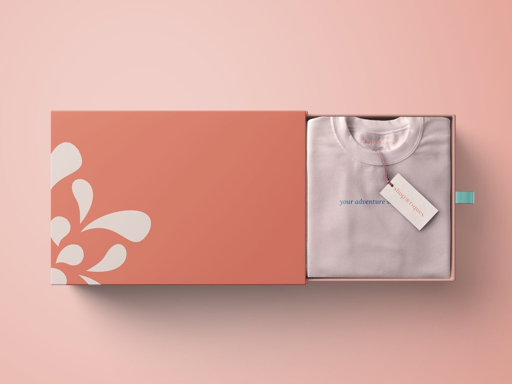 Packaging: Shirt Box