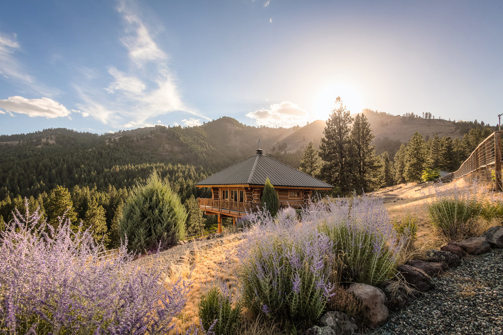 Whitebird Idaho Luxury Real Estate