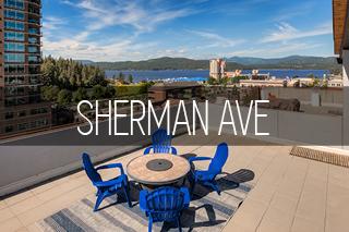 Sherman Ave