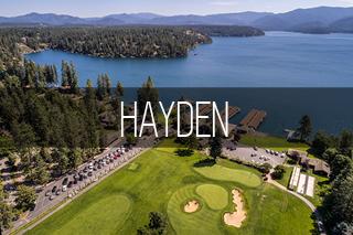 Hayden Stock Photos