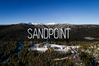 Sandpoint Stock Photos