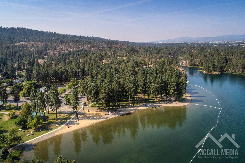 Q Emiln Park Aerial Mccall Media Coeur D Alene Spokane Real Estate Photographer Videographer Drone Aerial Photography Videography