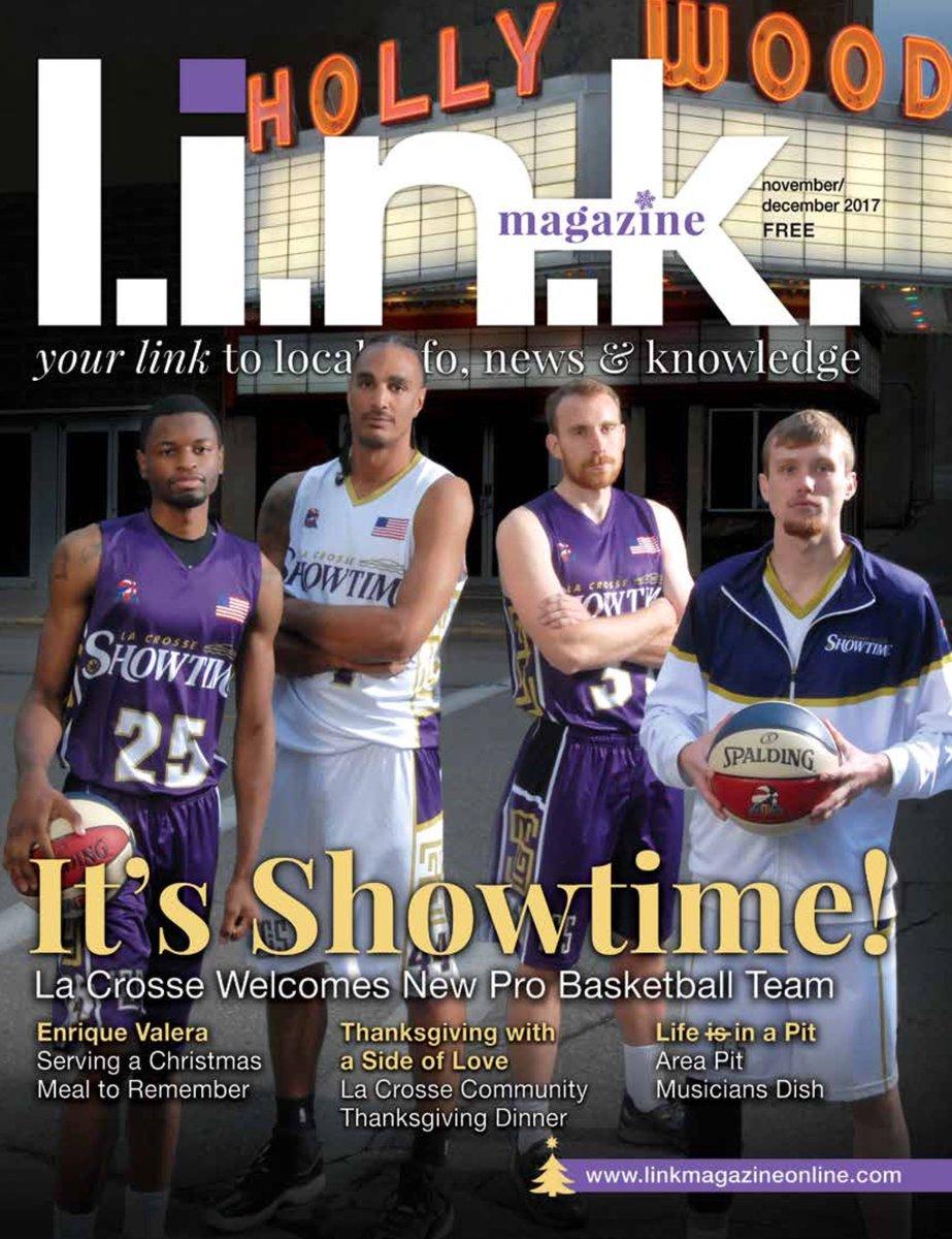 L.I.N.K Magazine