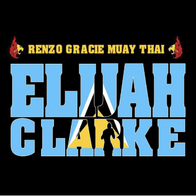 design done by Michelle Yee, courtesy of Renzo Gracie Muay Thai