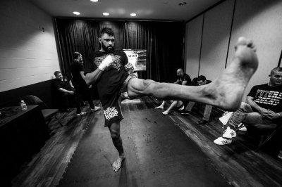photo by Lucas Noonan for Bellator MMA